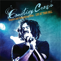 CountingCrowsAAEATownHallCover